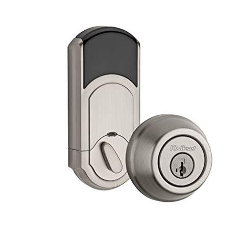 z wave door lock z wave kwikset traditional z wave smart lock deadbolt