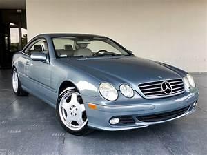Mercedes Cl 500 : used 2005 mercedes benz cl class cl 500 marietta ga ~ Nature-et-papiers.com Idées de Décoration