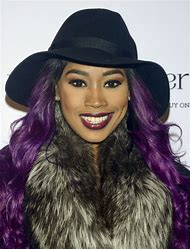 Dark Purple Hair Color Shades