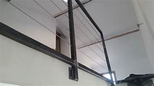 Cuisine: Garde Corps Et Rambarde Inox Cable Bois Ou Verre Riom Art Métaux Rampe Escalier Inox