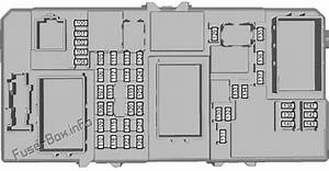 Fuse Box Diagram Ford C