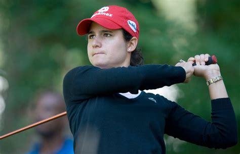 Mexican golf star Lorena Ochoa retires - oregonlive.com