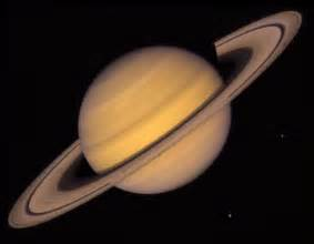 The beauty of Saturn rings – wordlessTech