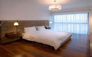 No ceiling lights in bedrooms : How to choose the lighting fixtures for your home a room