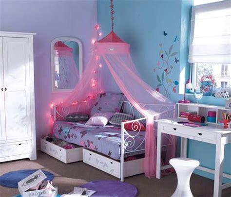 deco chambre bleue les 25 meilleures idées de la catégorie chambres de filles