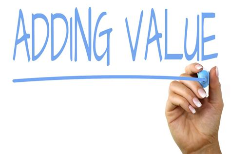 Adding Value - Free of Charge Creative Commons Handwriting ...