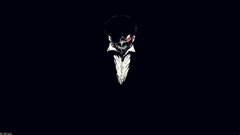 The Man In Black Tokyo Ghoul Wallpaper By Siimeo On