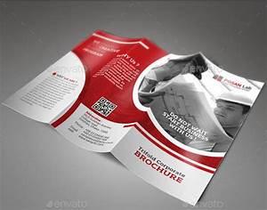 Free Brochure Template Word 14 Engineering Company Brochures Word Psd Ai
