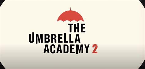Listo el primer tráiler de 'The Umbrella Academy 2'