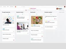 Track Anything with Asana How 22 Teams Manage Projects