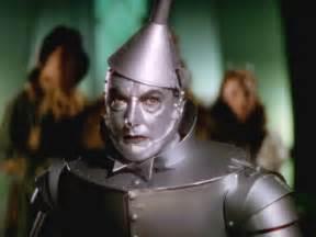 Tin Man Wizard of Oz Movie