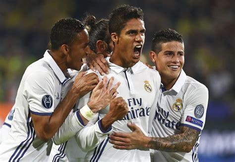 La Liga live football streaming: Watch Real Madrid vs ...