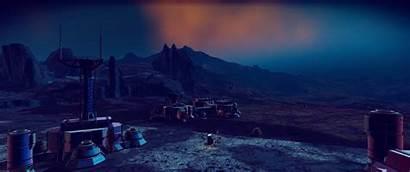 Sky Night Ultrawide Quiet Wallpapers Mans Widescreen