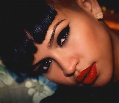 Cassie Ventura Famous Pretty Celebrities Beauty Face