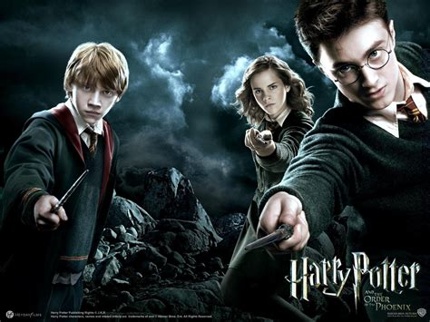 order of harry poter harry potter and the order of the wallpapers hd wallpapers