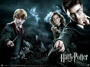 Uncorked Thoughts: Top 200 Harry Potter Characters