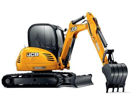 jcb  rts excavator  charles wilson engineers