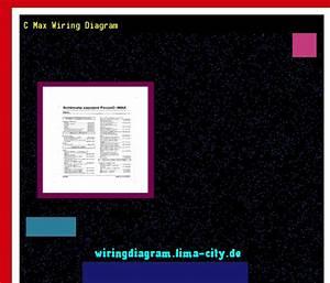 C Max Wiring Diagram  Wiring Diagram 185954