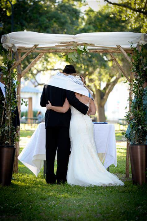 jewish wedding ceremony photography  houston
