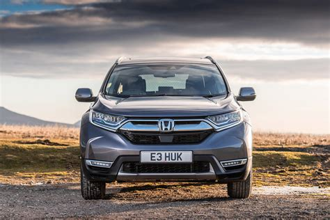 We did not find results for: Honda CR-V Hybrid review: Quietly unconventional
