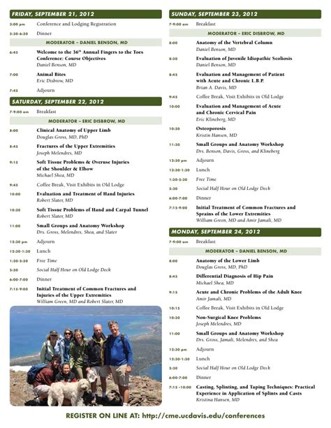 Uc Davis Resume Review by 36th Annual Uc Davis Fingers To The Toes Comprehensive Board Review O