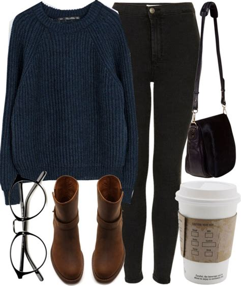 25 Cute Winter Outfit Ideas for 2018 u2013 Outfits for Winter   Styles Weekly