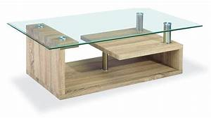 Marvellous coffee wood and glass coffee table on home for Espresso wood and glass coffee table