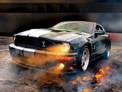 Mustang Cobra :  All Mustang Cobra Cars Project