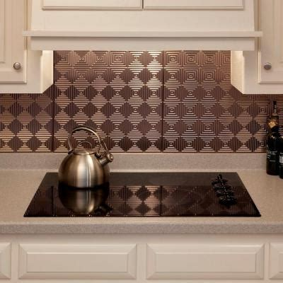 how to install a tile backsplash in kitchen fasade 24 in x 18 in miniquattro pvc decorative 9758