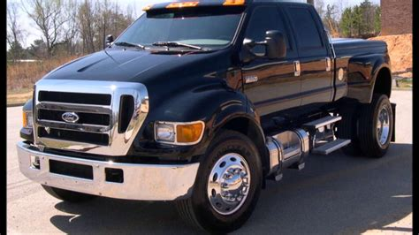 Ford F 650 Truck by Ford F 650 Up Truck
