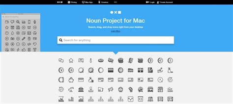 the noun project template 31 sites pour trouver des ic 244 nes gratuites 224 t 233 l 233 charger