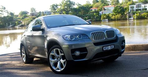 It has about 100 horsepower more than the x6 sdrive40i and about 100 hp less than the m50i. 2009 BMW X6 Review & Road Test | CarAdvice