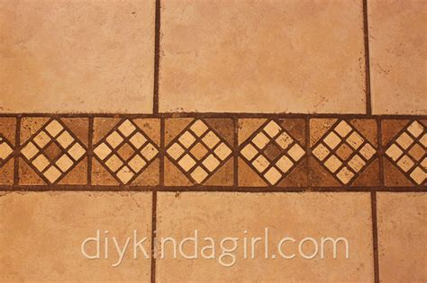 diy kinda diy household tip cleaning grout