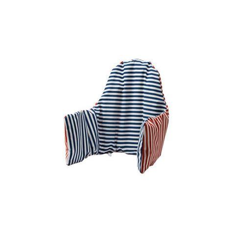 siege bebe ikea ikea garniture de siège pyttig pour chaise haute bébé
