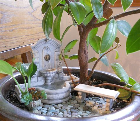 Zen Garten Indoor by How To Make A Tiny Indoor Zen Garden