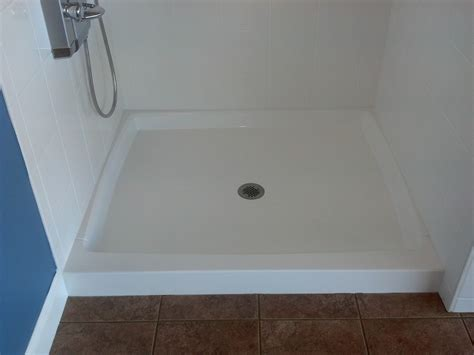 What To Use To Clean Marble Shower by How To Clean Cultured Marble Shower Pan