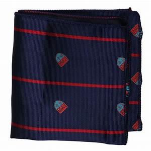 Mens Polka Dot Handkerchief Silk Pocket Square Hanky Multi ...