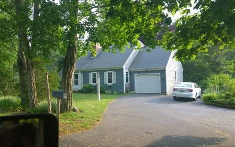 Year Round Rentals  Cape Cod Usa Real Estate