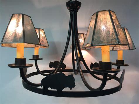 Antique Mirror Chandelier by Antique Mirror Chandelier Shades Custom Metal Lighting