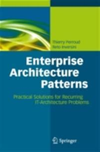 Enterprise Architecture Patterns  Thierry Perroud, Reto