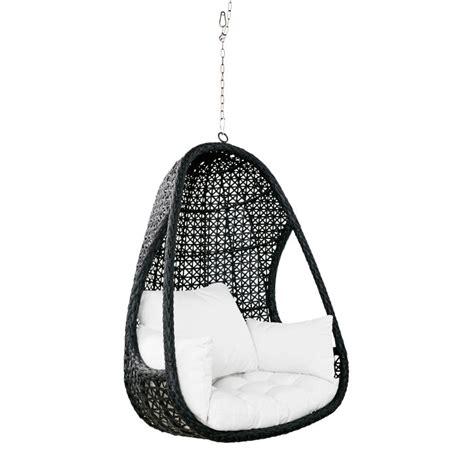 chaise suspendu chaise suspendue maison du monde avie home