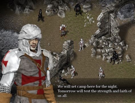 medieval knights templar rpg maker create   game