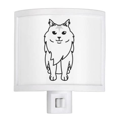 night light coon lights 89 best images about cat night lights on pinterest