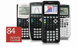 Graphing Calculator Games Ti 84 Plus C Silver Edition