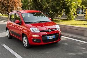 Fiat Prix : prix fiat panda 2016 les tarifs de la nouvelle panda d voil s l 39 argus ~ Gottalentnigeria.com Avis de Voitures