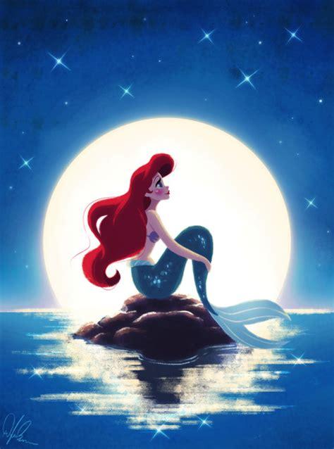 mermaid  tumblr