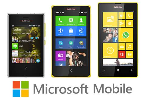 Nokia Oyj will soon be renamed to Microsoft Mobile Oy ...