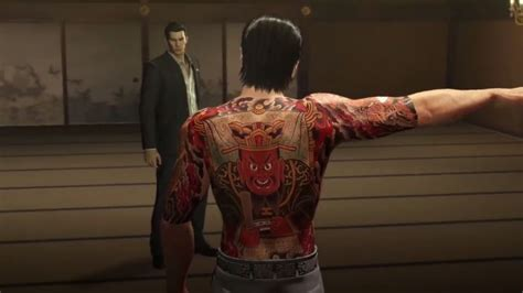yakuza   business edition   trailer revealed