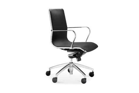 fauteuil bureau cuir design fauteuil de bureau design haut de gamme en cuir