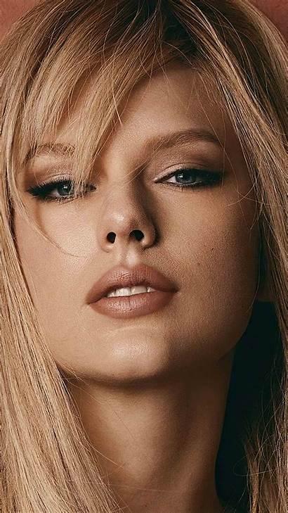 Swift Taylor 4k Ultra Mobile Wallpapers Eyes